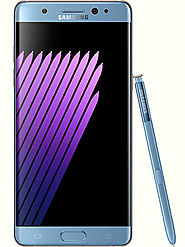 Upcoming Samsung Galaxy Note 7 Pre-Book @ poorvikamobile.com