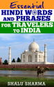 10 Useful Hindi Words and Phrases for Travels to India