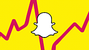 Snapchat Is Reportedly on Pace to Reach 217 Million Users by the End of 2017