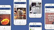 Facebook's Vertical Videos Are About to Appear in Your Mobile News Feed