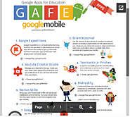 Google Apps Take Two!