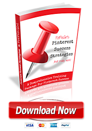 Pinterest Success Strategies by Potpiegirl
