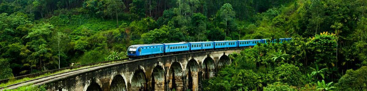 Headline for Explore exceptional beauty of Sri Lanka – breathtaking paradise