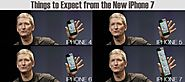 7 Things to Expect from the New iPhone 7 | iPhone7 Features and Specifications