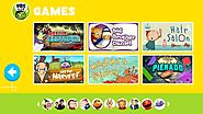 List of Edutainment Games, Apps & Software for Children