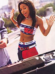 Forever Aaliyah
