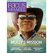 Focus on the Family Magazine Subscription