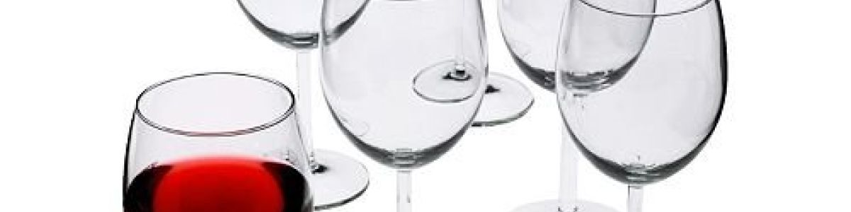 Headline for 10 Best Red Wine Glasses Reviews 2016-2017