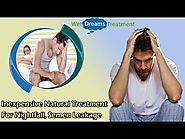Inexpensive Natural Treatment For Nightfall, Semen Leakage
