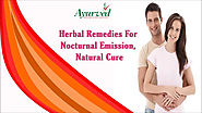 Herbal Remedies For Nocturnal Emission, Natural Cure