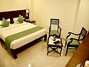 Hotels Near railway Station Jaipur
