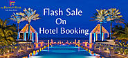 How to use Flash Sales to indicate Around a Distressed or Under-Performing Hotel?