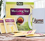 Okuma Nutritionals Review - Tea Reviews - Tea For Beauty