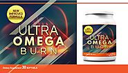 Ultra Omega Burn Review - Can This Supplement Help You Lose Weight?