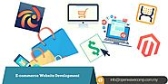 E-commerce website development in Malaysia