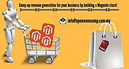 Hire Magento website developers in Malaysia