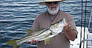 Tampa Bay Fishing Charters in Tampa | With Captain Steve Betz