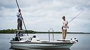 Marco Island, Chokoloskee, and Everglades Fishing Charters