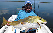 Cocoa Beach and Orlando Fishing Guide | Mosquito Lagoon Fishing Charters