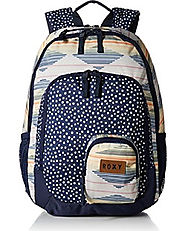 Roxy Junior's Noble Trek Poly Backpack