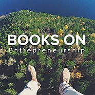 30 Books on Entrepreneurship