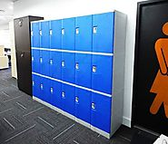 Office Lockers in Singapore