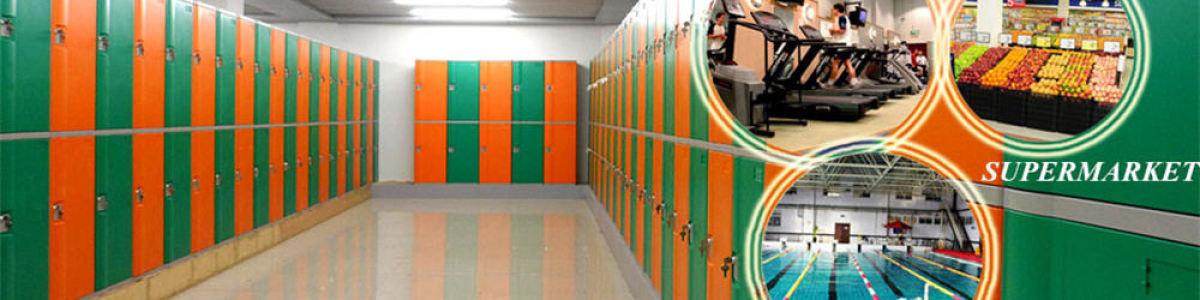 Headline for China Plastic Lockers, ABS Lockers Manufacturer - Top Lockers