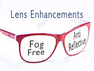 Enhancements on Your Lead Glasses Lenses