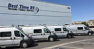 rv sales las vegas nv