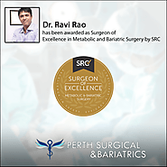 Dr Ravi Rao - Advanced Laparoscopic & Bariatric Surgeon in Perth