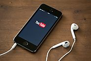 Develop trendy Mobile App like Youtube for your Business for Branding