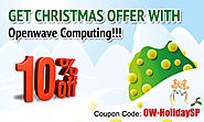 Christmas & Anniversary Offers at Openwave Computing LLC. Get it now