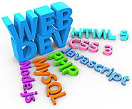 Build Dynamic Website with the help of Openwave's PHP Technology