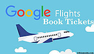 How to Book a Cheap Flight with Google