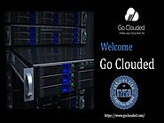 Discounted dedicated servers by Go Clouded