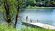 List of best beaches in Canada How to live the cottage lake life when you don't actually own a cottage - The Globe an...