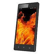 LYF Flame 8 True Android Phone