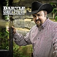 #1 Daryle Singletary - Get Out Of My Country (Up 3 Spots)