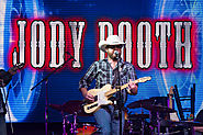 #12 Jody Booth - Found Me In A Honky Tonk (Debut)