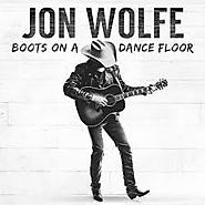 #17 Jon Wolfe - Boots On A Dance Floor (DEBUT)