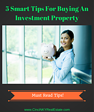 Five Great Tips For Buying A Real Estate Investment Property