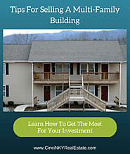 Excellent Tips For Selling A Multi-Unit Building