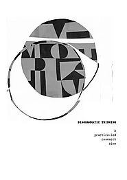 Diagrammatic Thinking: A practice-led research zine