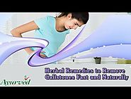 Herbal Remedies to Remove Gallstones Fast and Naturally