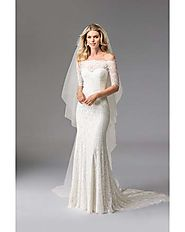 WTOO Bridal Gowns at Flares bridal + formal