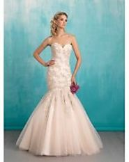 Attractive Wedding Dresses Bay Area at Flares bridal + formal