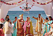 Famous Venues & Wedding Planners in Goa