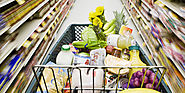 The Quick and Easy Way To Buy Groceries