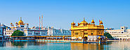Book flights to Amritsar