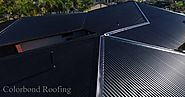 Colorbond Roofing is the Superb Design of Secure Shield